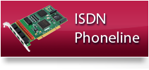 isdn phone lines