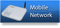 gsm network connection